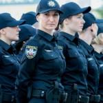 Патрульная полиция Буковины осуществляет набор кандидатов на службу