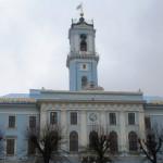 В Чернівцях — акція протесту проти ЛГБТ-маршу