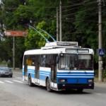 З 1 квітня проїзд в тролейбусі вартуватиме 2 грн