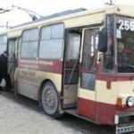 Проїзд в чернівецьких тролейбусах зросте до 3 грн