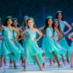 Учасниці 11-ого фестивалю-конкурсу «Міні світ краси України 2016»