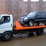 Щодня в Чернівцях евакуюють по дві машини