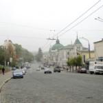Окрема смуга для громадського транспорту з'явиться в Чернівцях