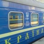 З Чернівців запускають поїзд до Білгород-Дністровського