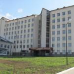 Невідремонтована вулиця Рівненська заважає студентам ЧНУ