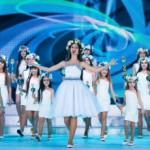Міні світ краси України 2017 в Чернівцях — 4 06 2017