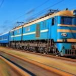 В Чернівцях потяг збив людину 25 07 2017