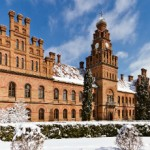Чернівецькі студенти підуть на зимові канікули на місяць