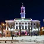 Де відсвяткувати Новий рік 2018 в Чернівцях