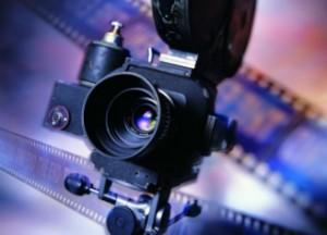 съемки камера