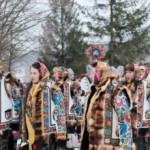 Чернівчан запрошують на свято Від Різдва до Йордана