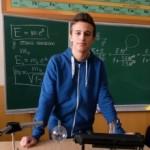 Чернівецький школяр виграв стипендію на навчання в Університеті Арізони