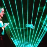 В Чернівцях з'явиться справжня лазерна арфа