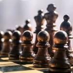 В Чернівцях створюють павільон для гри у шахи