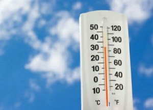 термометр погода