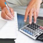 Правила округлення показників в податкових накладних