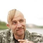 Козак 4-ї сотні Самооборони Майдану Михайло Гаврилюк задекларував купівлю автомобіля «Ssang Yong Rexton»